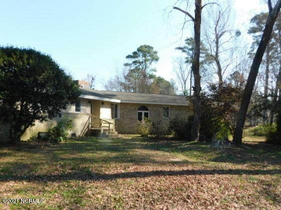 322 Baywood Drive, Winterville, NC 28590 (MLS #100261610) :: The Tingen Team- Berkshire Hathaway HomeServices Prime Properties