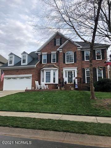 21209 Harken Drive, Cornelius, NC 28031 (MLS #100261897) :: Frost Real Estate Team