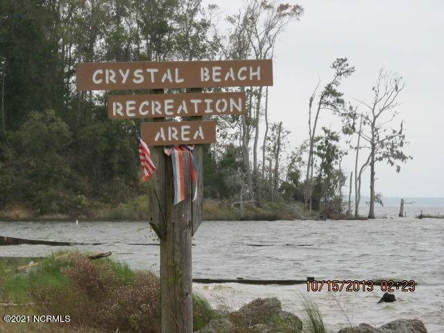 5 Driftwood Drive, Blounts Creek, NC 27814 (MLS #100262208) :: RE/MAX Essential