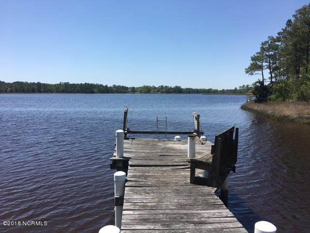335 Ace Lane, Swansboro, NC 28584 (MLS #100262369) :: Frost Real Estate Team