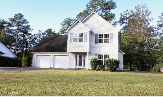112 Marie Court, Havelock, NC 28532 (MLS #100262903) :: RE/MAX Elite Realty Group