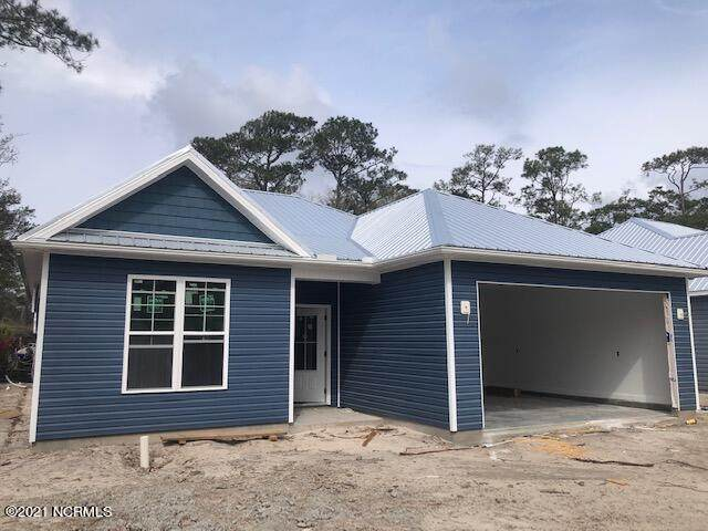 101 NW 23rd Street, Oak Island, NC 28465 (MLS #100263058) :: Castro Real Estate Team