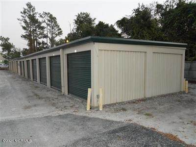 2016 Farley Drive, Wilmington, NC 28405 (MLS #100263083) :: Great Moves Realty