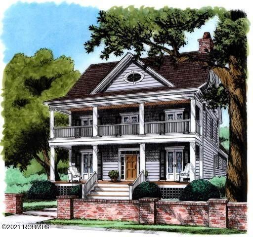 5416 Edisto Drive, Wilmington, NC 28403 (MLS #100263121) :: Frost Real Estate Team