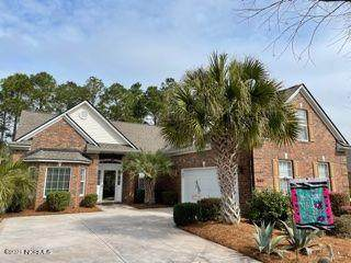 7440 Prestwick Court SW, Sunset Beach, NC 28468 (MLS #100263536) :: RE/MAX Essential