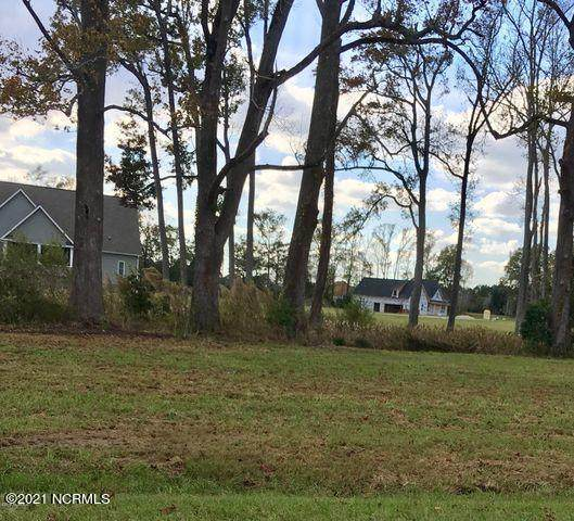 O Beddard Road, Grimesland, NC 27837 (MLS #100263649) :: Great Moves Realty