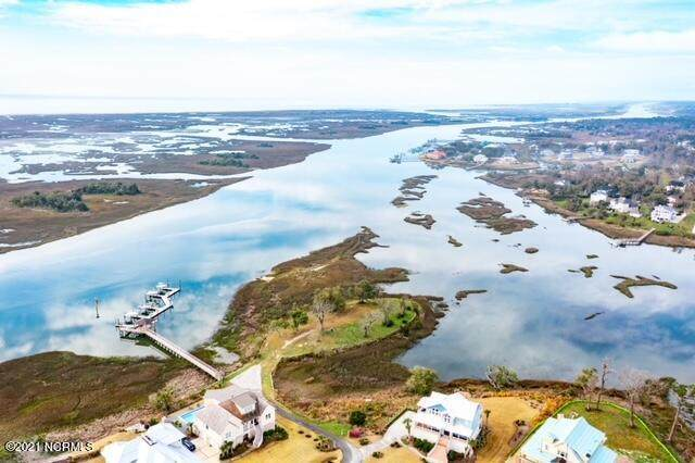 3 Waters Edge, Hampstead, NC 28443 (MLS #100264022) :: The Oceanaire Realty