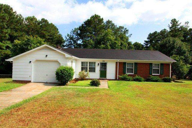 208 E Willowood Lane, Jacksonville, NC 28546 (MLS #100264247) :: The Cheek Team