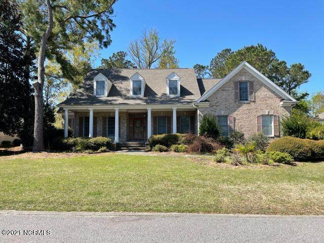 8805 Champion Hills Drive, Wilmington, NC 28411 (MLS #100264484) :: Great Moves Realty
