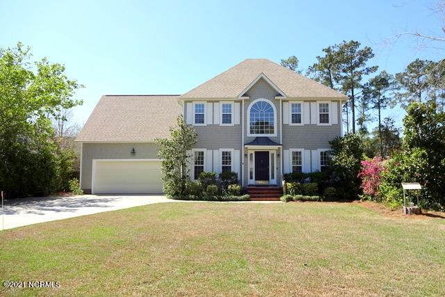 5102 Celline Court, Wilmington, NC 28409 (MLS #100264533) :: Stancill Realty Group