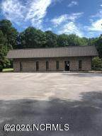2307 Industrial Park Drive, Wilson, NC 27893 (MLS #100264737) :: Vance Young and Associates
