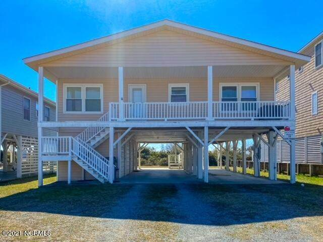 203 W Main Street, Sunset Beach, NC 28468 (MLS #100264886) :: RE/MAX Essential