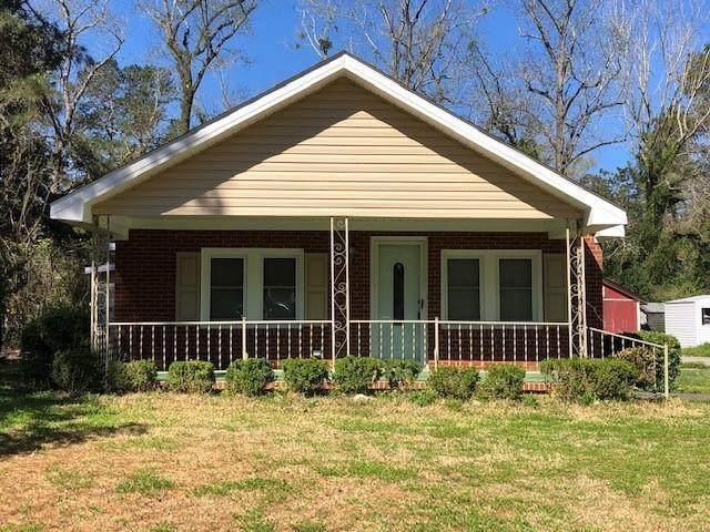 1503 Little Street, Whiteville, NC 28472 (MLS #100264912) :: CENTURY 21 Sweyer & Associates