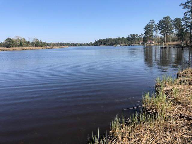 Lot 9 N Creek Drive, Belhaven, NC 27810 (MLS #100265050) :: Coldwell Banker Sea Coast Advantage