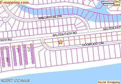 130 Dogwood Circle, Pine Knoll Shores, NC 28512 (MLS #100265098) :: RE/MAX Elite Realty Group