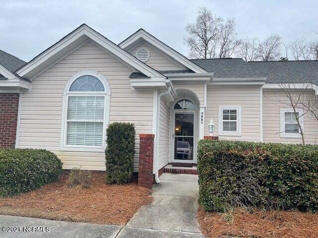 3801 Mayfield Court, Wilmington, NC 28412 (MLS #100265174) :: RE/MAX Elite Realty Group