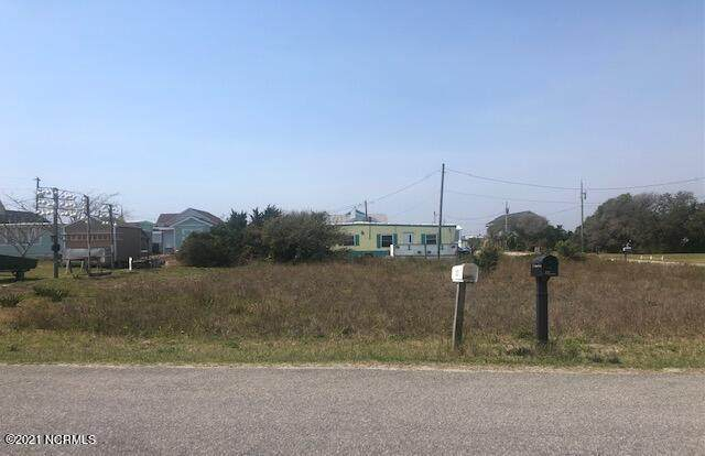 234 Makepeace Street, North Topsail Beach, NC 28460 (MLS #100265373) :: Great Moves Realty