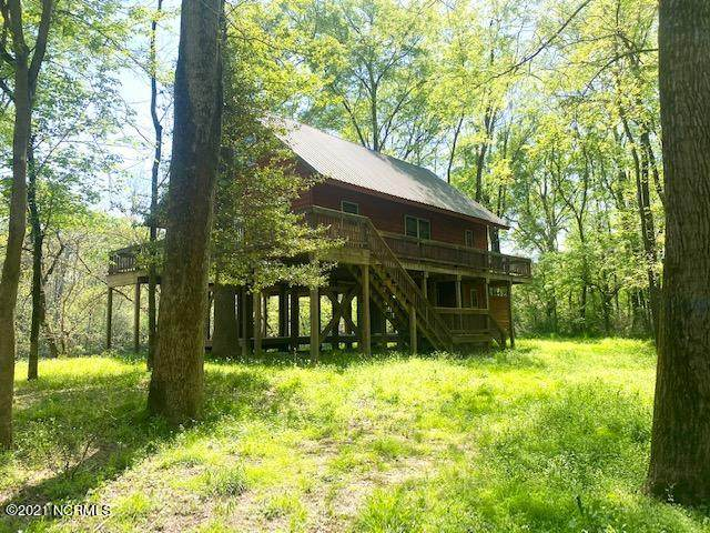 323 Riverview Drive, Elizabethtown, NC 28337 (MLS #100265389) :: CENTURY 21 Sweyer & Associates