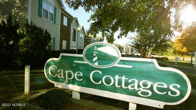 807 March Court F, Wilmington, NC 28405 (MLS #100265401) :: RE/MAX Elite Realty Group