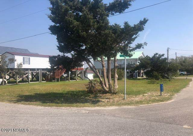 2330 Reeves Street, North Topsail Beach, NC 28460 (MLS #100265405) :: Great Moves Realty