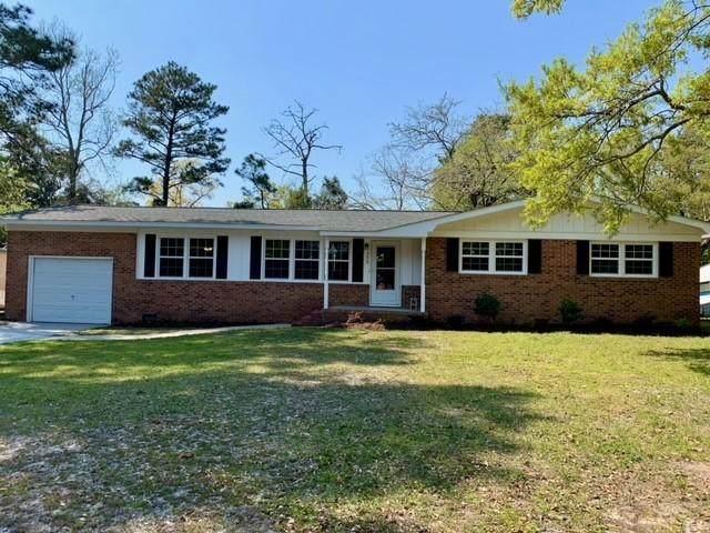 352 Brenda Drive, Wilmington, NC 28409 (MLS #100265488) :: RE/MAX Elite Realty Group