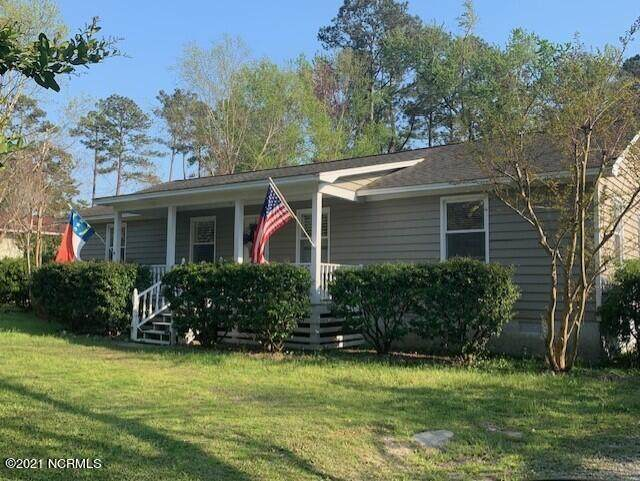 806 Middle Sound Loop Road, Wilmington, NC 28411 (MLS #100265512) :: Frost Real Estate Team