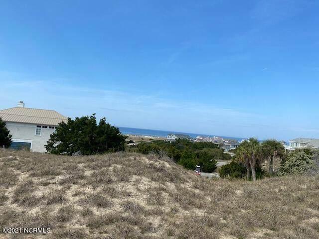 6 Thistle Ridge, Bald Head Island, NC 28461 (MLS #100265537) :: CENTURY 21 Sweyer & Associates