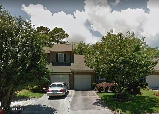 3415 Regency Drive, Wilmington, NC 28412 (MLS #100265579) :: RE/MAX Elite Realty Group