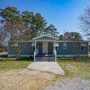 501 E Branch Drive, Newport, NC 28570 (MLS #100265588) :: RE/MAX Essential