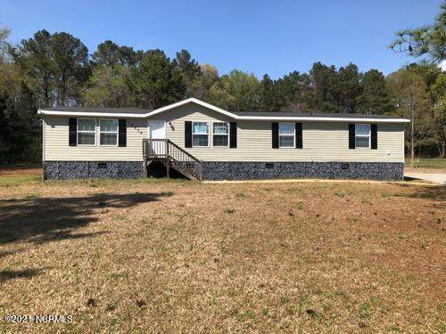 10404 Us Highway 158, Littleton, NC 27850 (MLS #100265687) :: The Cheek Team