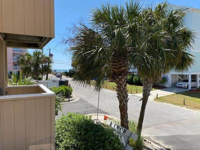 1600 Canal Drive A-7, Carolina Beach, NC 28428 (MLS #100265887) :: The Tingen Team- Berkshire Hathaway HomeServices Prime Properties