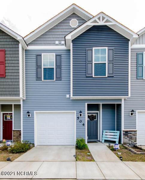504 Caldwell Loop, Jacksonville, NC 28546 (MLS #100265938) :: Coldwell Banker Sea Coast Advantage
