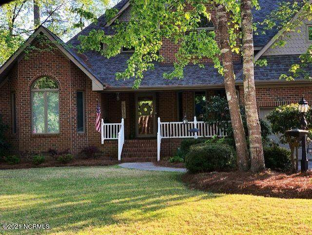 103 Oakmont Circle, New Bern, NC 28562 (MLS #100265949) :: Stancill Realty Group
