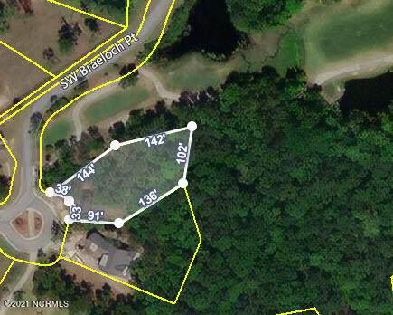 511 Braeloch Point SW, Ocean Isle Beach, NC 28469 (MLS #100266000) :: Thirty 4 North Properties Group