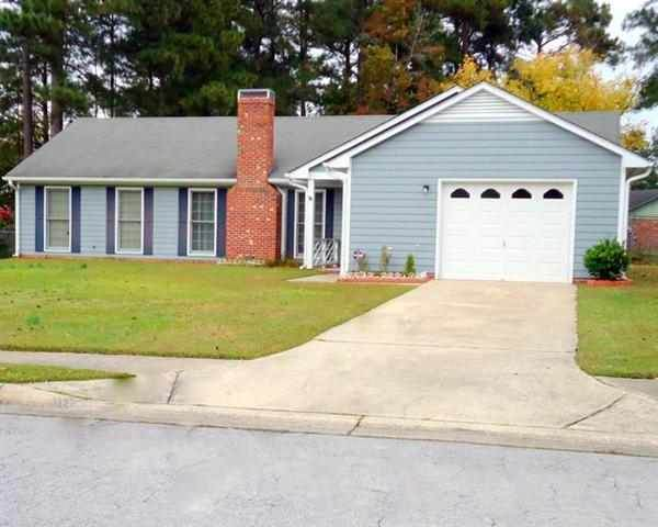 110 Carriage Drive, Jacksonville, NC 28546 (MLS #100266013) :: Lynda Haraway Group Real Estate