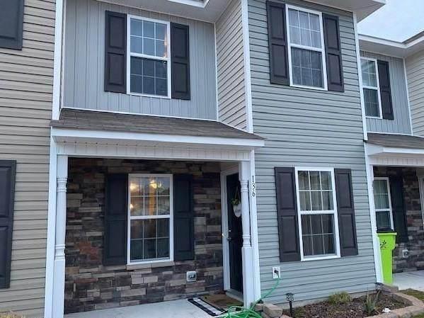 136 Heather Glen Circle, Havelock, NC 28532 (MLS #100266042) :: Lynda Haraway Group Real Estate