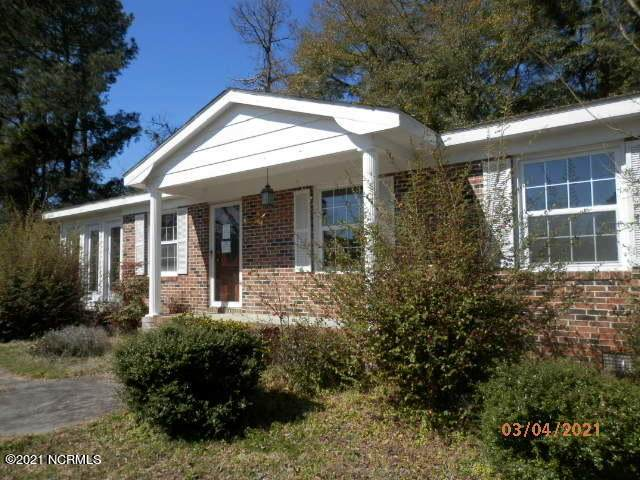 558 Elm Street, Fair Bluff, NC 28439 (MLS #100266113) :: RE/MAX Essential