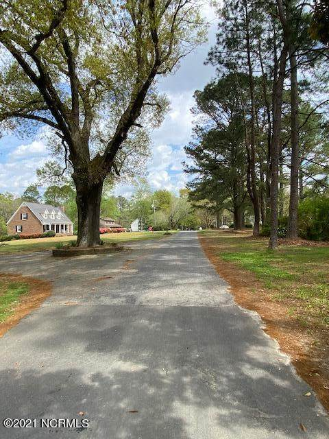 3305 Countrywood Lane, Greenville, NC 27858 (MLS #100266201) :: Stancill Realty Group