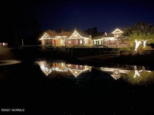 1105 Arboretum Drive, Wilmington, NC 28405 (MLS #100266293) :: Thirty 4 North Properties Group