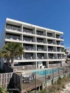 701 Causeway Drive 4D, Wrightsville Beach, NC 28480 (MLS #100266354) :: The Legacy Team