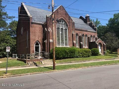 301 Green Street NE, Wilson, NC 27893 (MLS #100266389) :: RE/MAX Essential