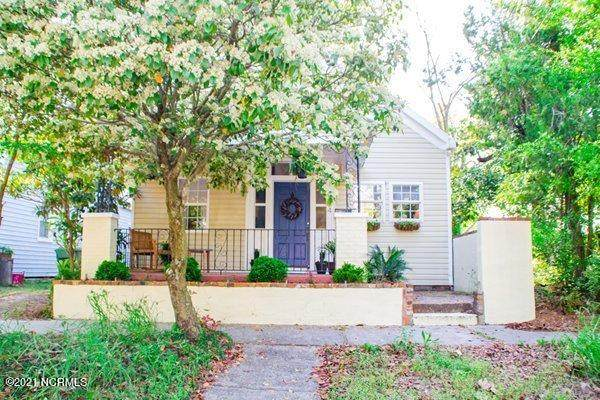 804 S 6th Street, Wilmington, NC 28401 (MLS #100266462) :: The Legacy Team