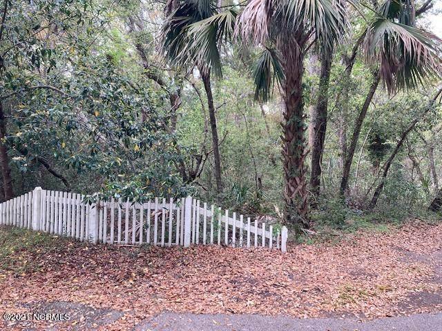 1 Live Oak Trail, Bald Head Island, NC 28461 (MLS #100266515) :: Thirty 4 North Properties Group