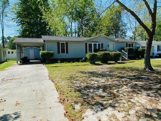 1082 Waterview Lane SW, Calabash, NC 28467 (MLS #100266669) :: Vance Young and Associates