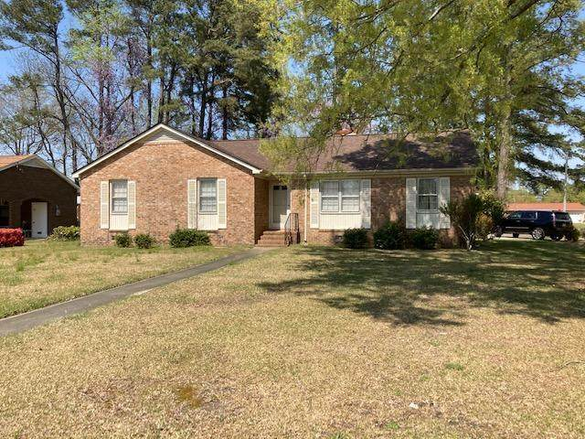 3001 Johnson Street, Kinston, NC 28504 (MLS #100266795) :: RE/MAX Essential