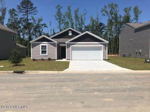 573 Avington Lane NE # 1064, Leland, NC 28451 (MLS #100267007) :: Berkshire Hathaway HomeServices Hometown, REALTORS®