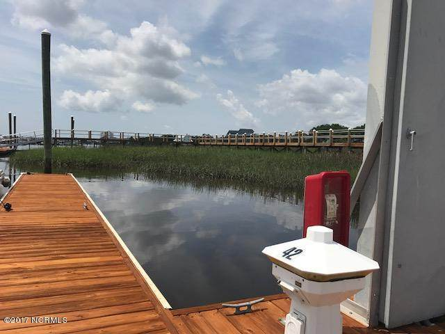 42 Harbour Point Yacht Club, Carolina Beach, NC 28428 (MLS #100267329) :: Great Moves Realty