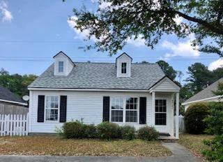 6921 Southern Exposure, Wilmington, NC 28412 (MLS #100267346) :: Barefoot-Chandler & Associates LLC