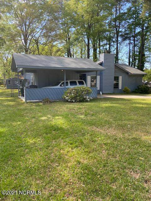 736 Marlboro Place, Rocky Mount, NC 27801 (MLS #100267660) :: Vance Young and Associates