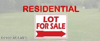 Lot 53 J D Sutton Drive, Grifton, NC 28530 (MLS #100267710) :: Vance Young and Associates